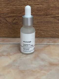 Whitelab Brightening Face Serum Niacinamide 10%