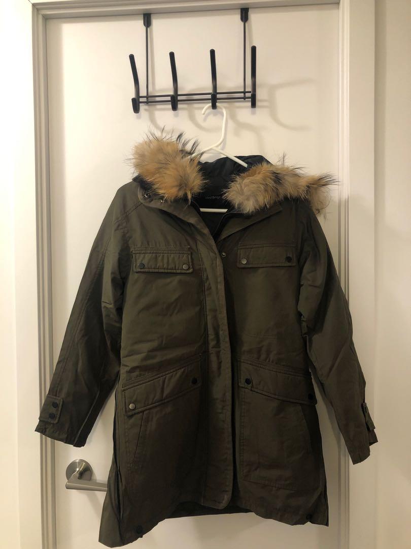 Women's Winter jacket (S/M)