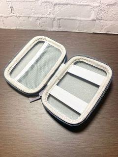 硬殼配件包包