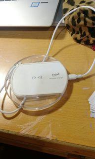 紅外線充電器