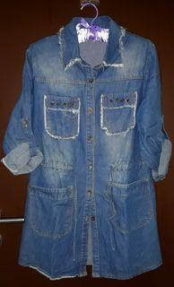 Atasan/Dress Jeans