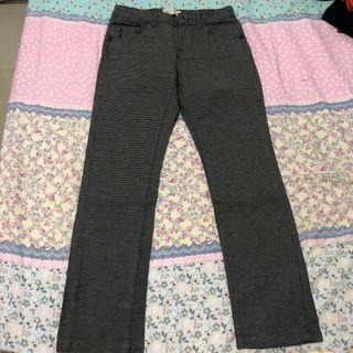 Celana panjang anak laki laki Zara boys size 7/8 128