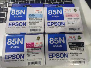 Epson Replacement Ink Cartridge