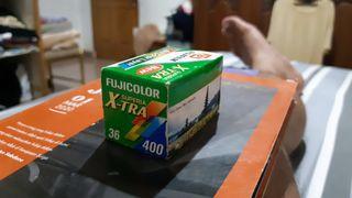 Film FujiColor 36 - 400