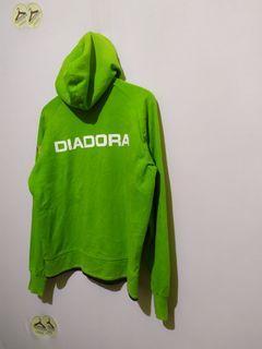 Hoodie Diadora