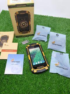 Hp android Maxtron ip67-3 Termurah