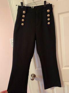 Mendocino pants Small