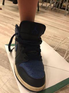 Nike air 女童鞋 22cm腳以內可穿