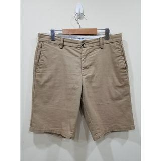 Old Navy | Tan & Chino Shorts | 32 W