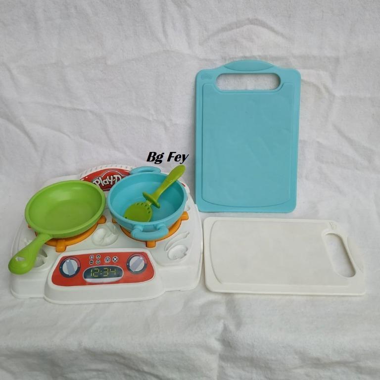 Playdoh Original Mainan Masak Masakan