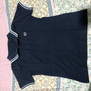 Polo shirt merk Fred Perry Ori Navy