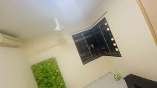 Pv5 small room taman melati