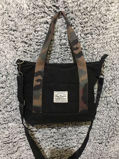 Two way bag from japan