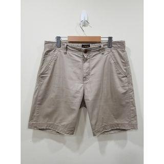 UO | Cargo & Tan Shorts | 32 W
