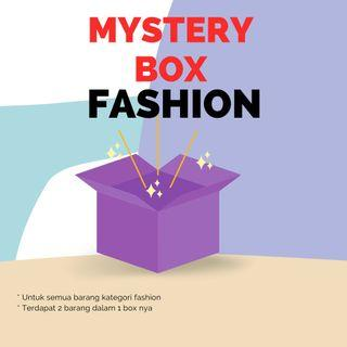[ALL NEW PRODUCT] Mystery Box Fashion