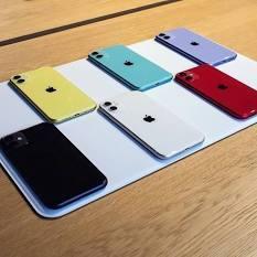 Apple iPhone 11 64GB Ibox Cicilan Promo