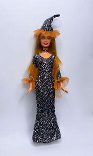 Barbie Halloween Enchantress 2004