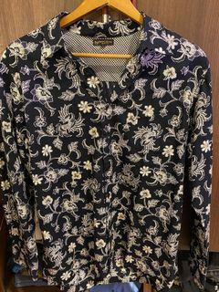 Batik #MulaiLagi