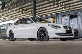 BMW 523i E60
