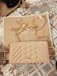 Carpisa purse