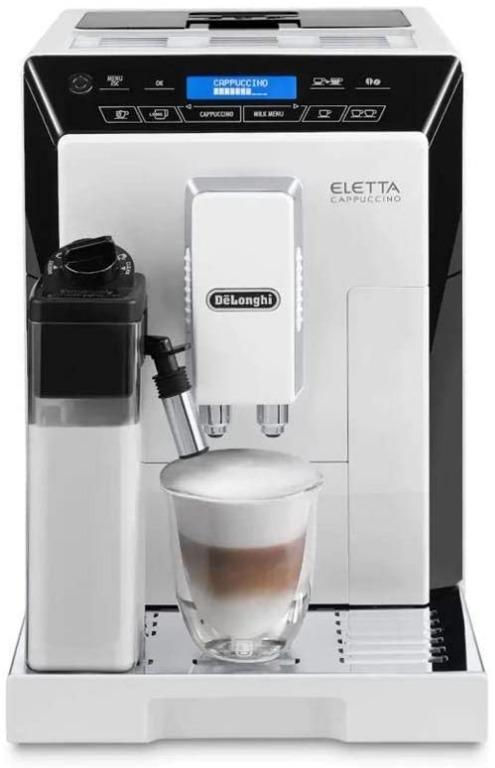 De'Longhi Eletta Fully Automatic Espresso, BNIB