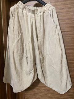 E_wear飛鼠褲