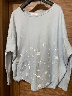 E-wear上衣