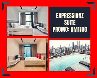 [FINAL CALL] EXPRESSIONZ SUITE @ KLCC