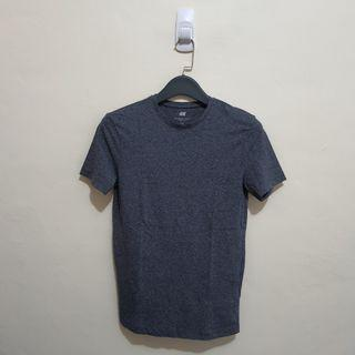 H&M Slim Fit Crewneck T Shirt