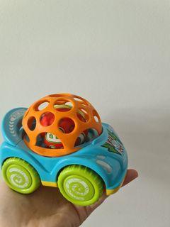 infant car toys