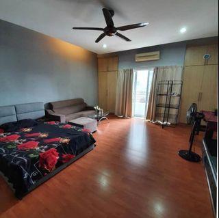 [Low Deposit] Maytower Residence @ Dang Wangi, Jakel Mall