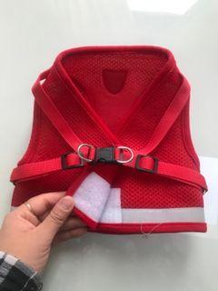 M Velcro Harness