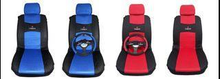 Mesh Material Seat Covers
