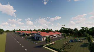 (New Project) Bukit Changgang, Banting - Single Storey