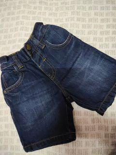Next short pants