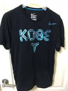 Nike KOBE Tee 經典logo 644609-010