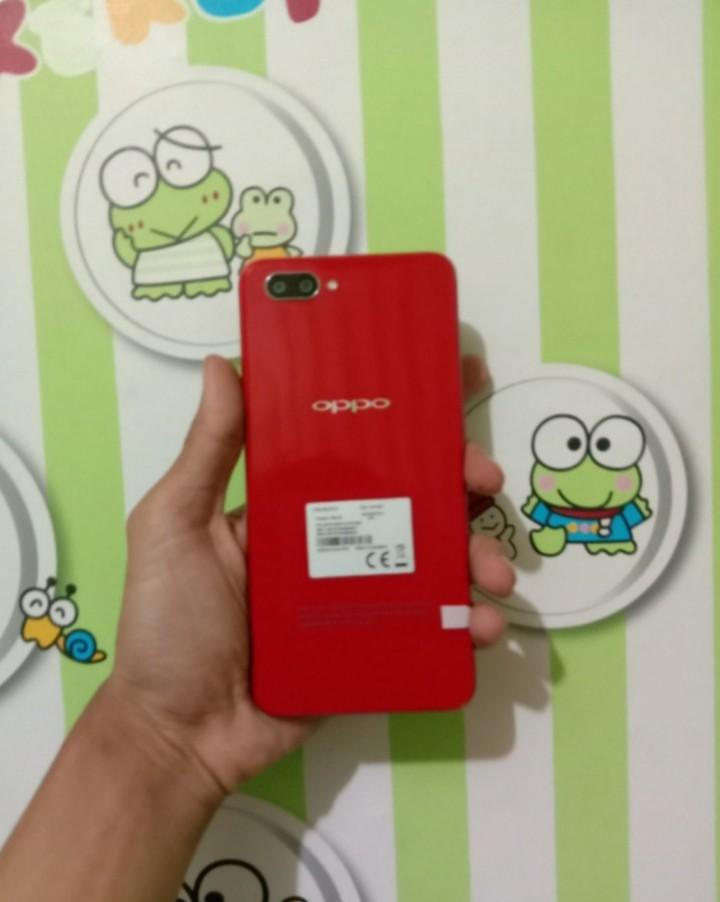 oppo a3a nominus ram 2/16