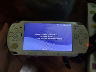 PSP 2006 [Stock Firmware]