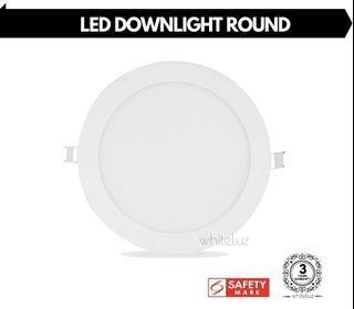 Recessed LED Downlight (Round)