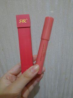 SASC butter my lip crayon