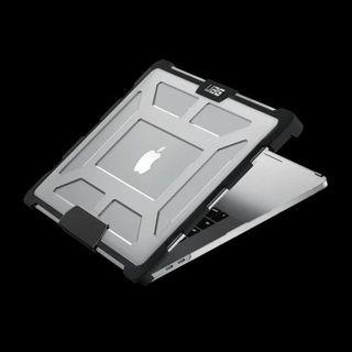 UAG Plasma Series MacBook Pro 15-inch with Touch Bar Case (4th Gen) Urban Armor Gear