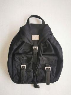 Vintage Polo Santa Barbara Backpack