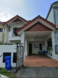 2 Storey Jalan Nova | Subang Bestari