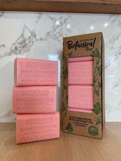💓多種香味請見商品介紹✨澳洲精油植物皂|(單顆入)