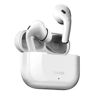 倍思藍芽耳機