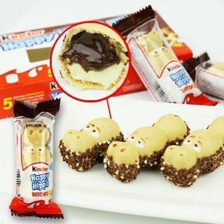[德國代購]現貨 🇩🇪✈️快速出貨🔜德國 Kinder Happy Hippo健達河馬巧克力 103g