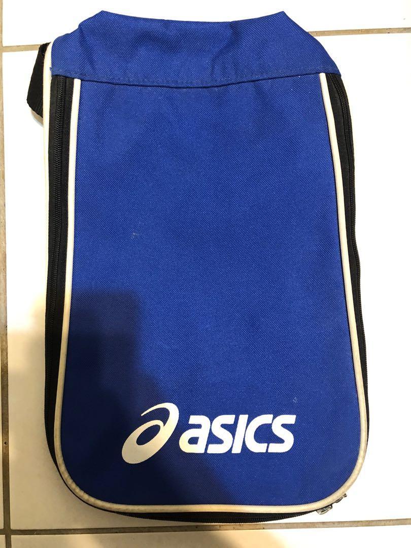 亞瑟士 ASICS 鞋袋 提袋
