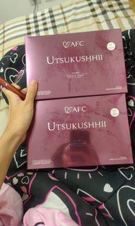 AFC UTSUKUSHI