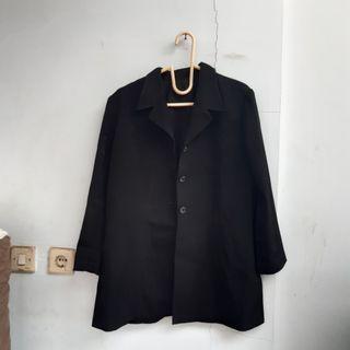 Black Blazer/Outerwear