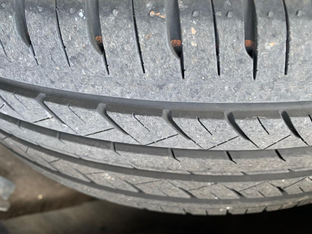 Brand New All Season Tires 5x114.3, - 195/65R15 - 114.3x5